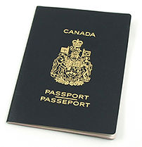 Passport Application | Canada Immigration