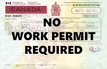 Work without a Permit | Working in Canada
