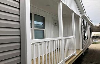 manufactured home dealer Washington, PA