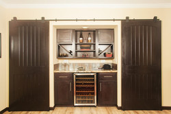 Who needs a wine cellar?
