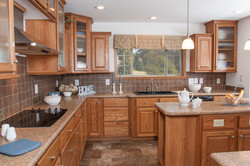 Could you cook in this kitchen?