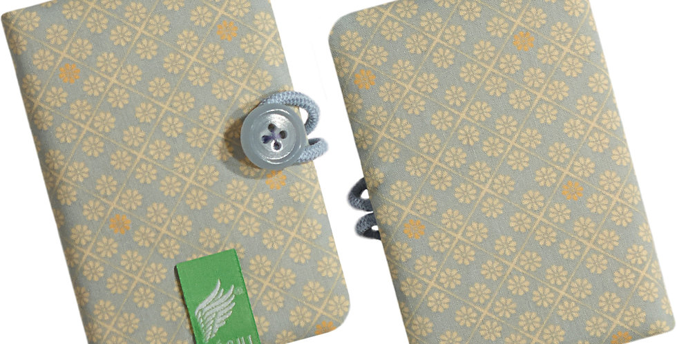 Visitenkarten Tasche Fabien M3