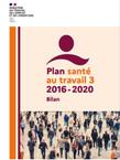 Tout savoir sur le bilan du Plan Santé au Travail 2016-2020 !