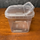 Thumbnail: 10x Terrestrial Sling Pot with hinged Lid