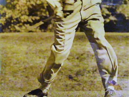 ゴルフスクール40年の歩み(1980)