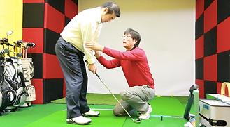 ゴルフ体験レッスンをおすすめしmお勧めします
