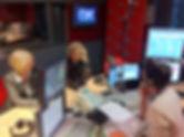 Carolyn Costin radio interview