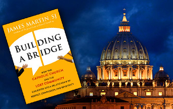 "Are ""LGBT People"" Other Christs? A Review of Fr. James Martin's Building a Bridge"