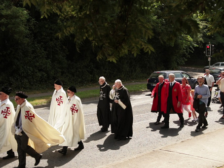 Annual Procession in Honour of St. Oliver Plunkett