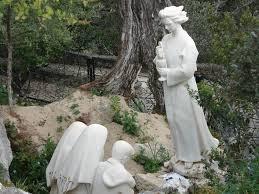 The Angel of Fatima