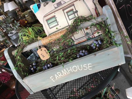 Farmhouse Fun...