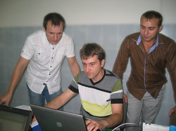 Себряков Цемент