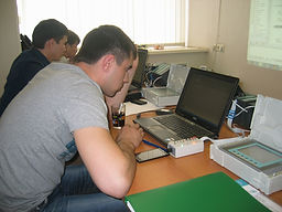 SIEMENS обучение SIMATIC курсы