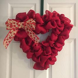 burlap heart wreath.JPG