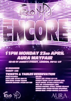 Encore Party