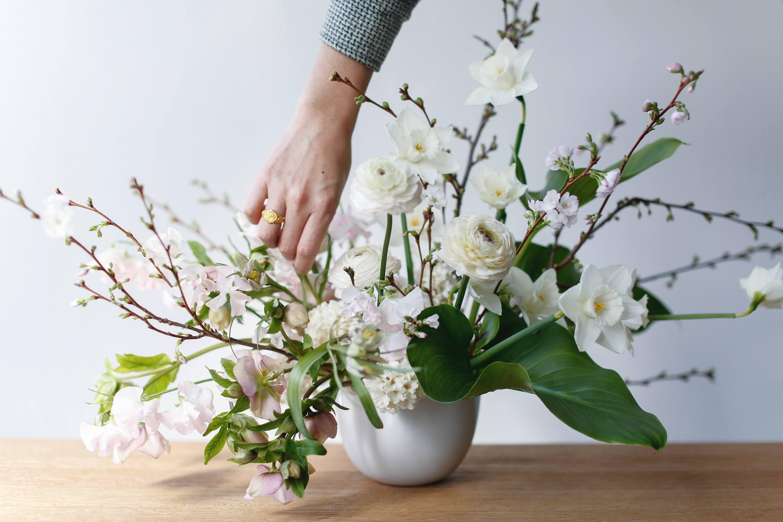 插花及花艺课程
