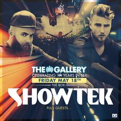 Showtek - HD
