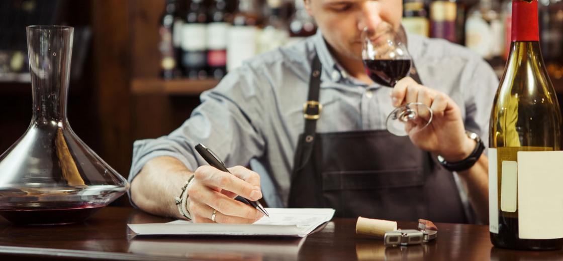品酒课程 - 非固定 (三个月限期)