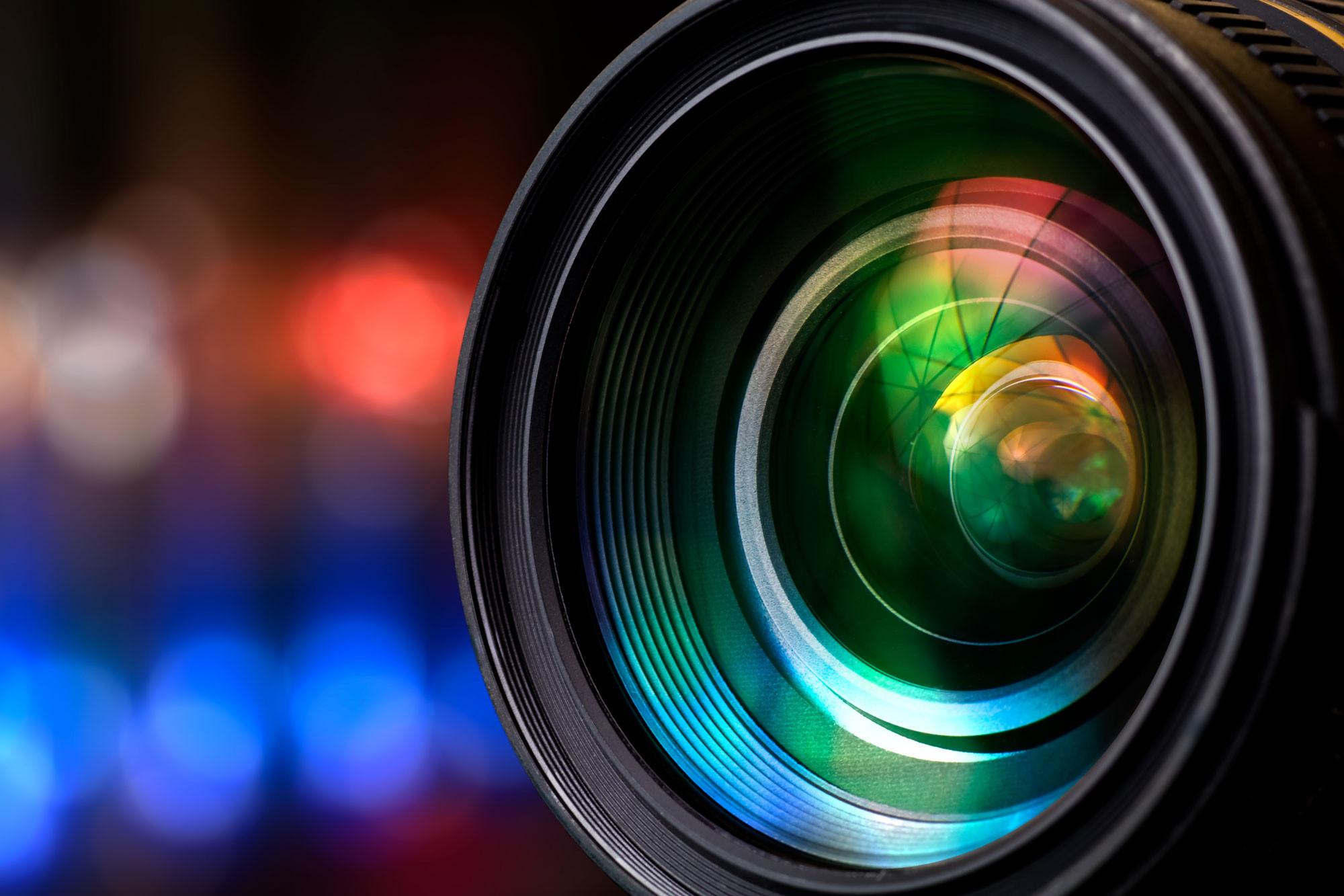摄影课程 -非固定 (三个月限期)