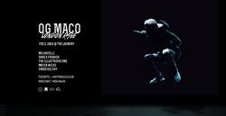 OG Maco Concert