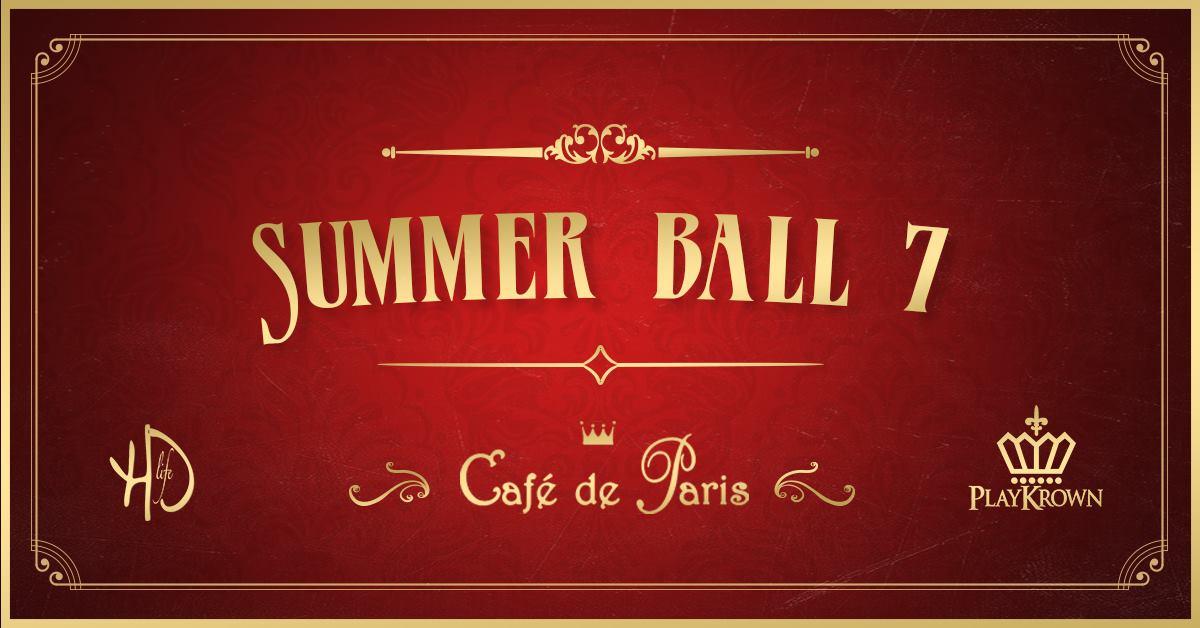Summer Ball 7