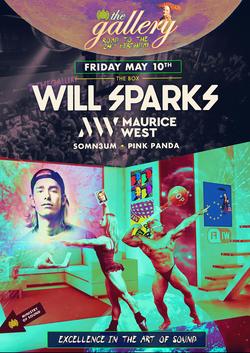 will spark