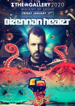 Brennan Heart