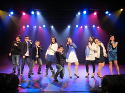 JCCAC Annual concert