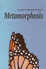 POSTER- METAMORPHOSIS FRI OCT. 17TH 6PM.