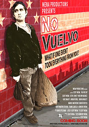 POSTER NO VUELO_ I WILL NOT RETURN (1).j