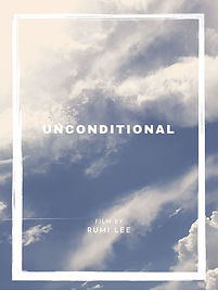 POSTER- UNCONDITIONAL FRI. OCT. 18TH 6PM