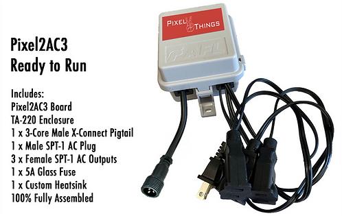 Pixel2AC [3 AC Outputs]
