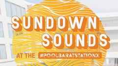 Sundown Sounds Station X