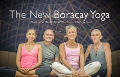 New Boracay Yoga
