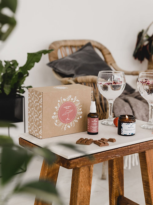 Couples Night In Gift Set