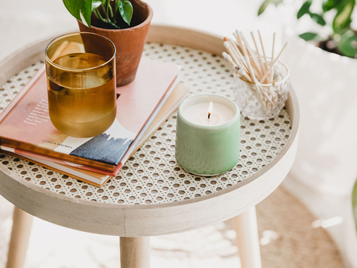 5 Reasons Why Candles Are Great In The Summer!
