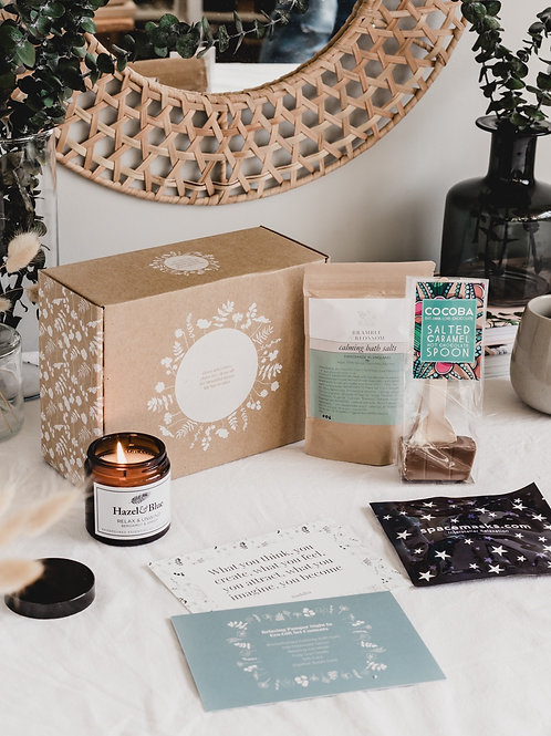 Relaxing Pamper Night In Eco Gift Set
