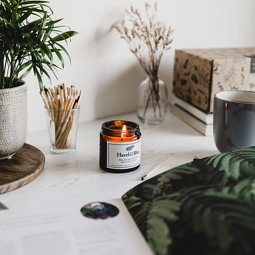 Yearly Candle Subscription Box