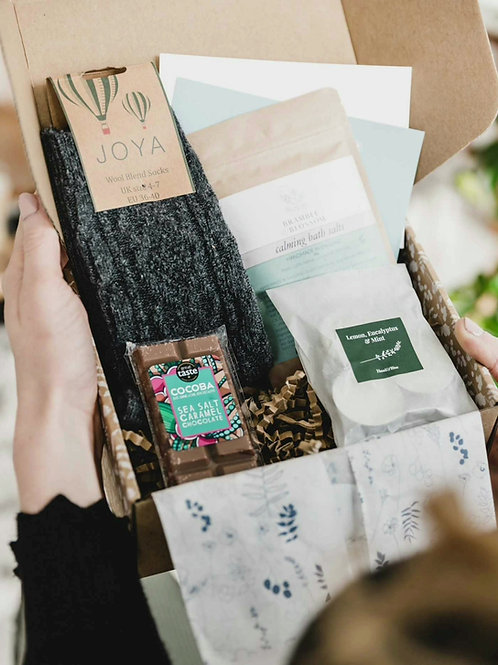 The Cosy Eco Gift Box