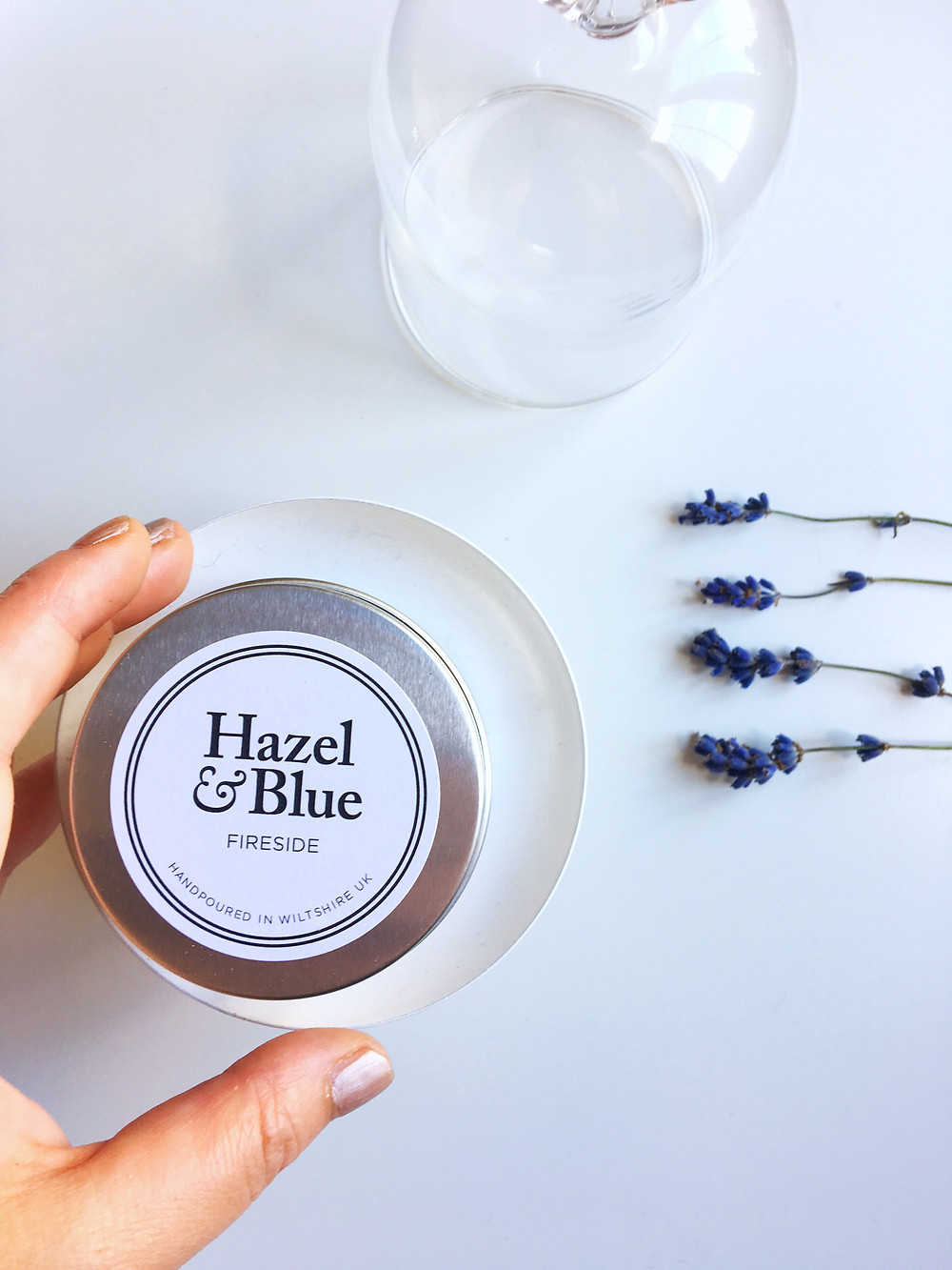 candle scents, candle fragrances, choosing a perfume, choosing the right candle, soy candles, hazel and blue candles