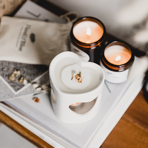 PRE ORDER - Autumn Luxury Candle Subscription Box