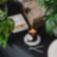 Hazel and Blue Subsription candle box.jp