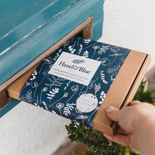 Mindful Letterbox Gifts