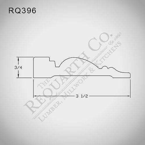 RQ396 Casing 3/4 x 3-1/2