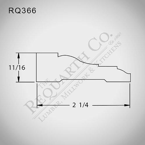 RQ366 Casing 5/8 x 2-1/4