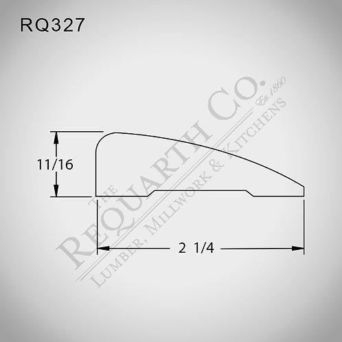 RQ327 Casing 11/16 x 2-1/4