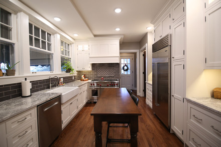 Cabinetry That Fits Your Life.