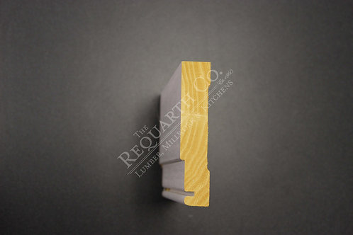 RQ391 Casing 3/4 x 3-1/2 Neoclassical
