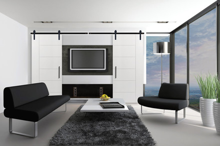 Comfortable Interior Doors