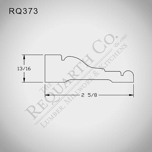 RQ373 Casing 9/16 x 2-5/8